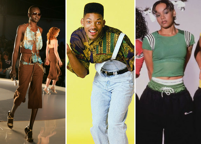 90s Trends We Wish Would Make A Comeback - Izzy & Liv's STUFF WE ♡
