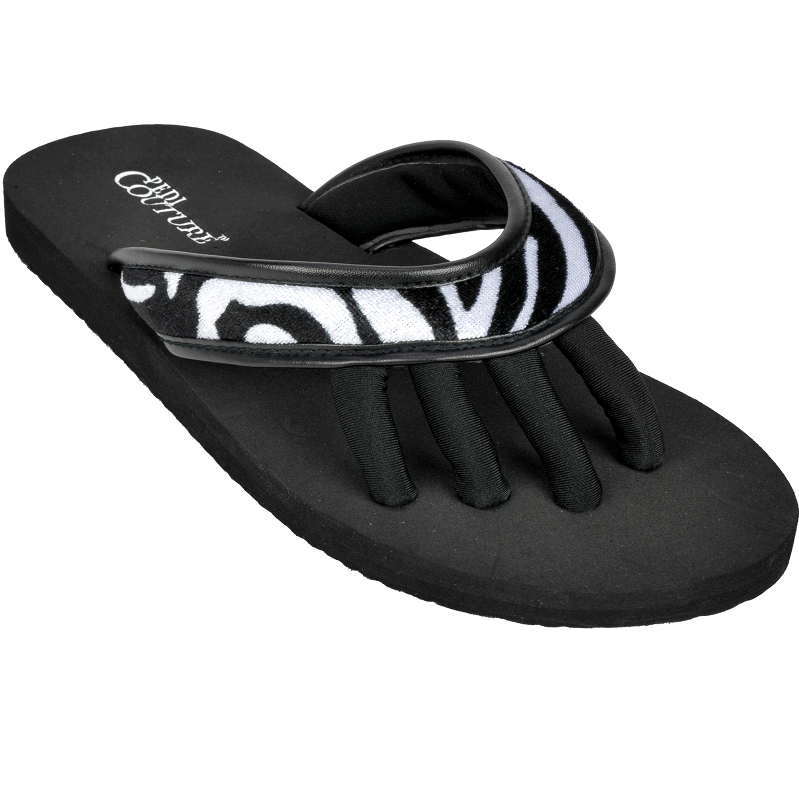 Pedi Couture - PEDI COUTURE NEW Women's Wild Pedicure Spa Toe