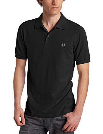Amazon.com: Fred Perry Men's Plain Polo Shirt: Clothing