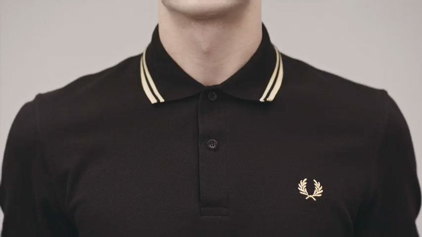 The Fred Perry Shirt | Men's Short & Long Sleeved | Fred Perry US