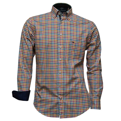 TimGarner.co.uk | Fynch Hatton Clearance | Fynch Hatton Shirt