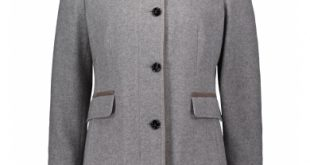 Winter coat With a stand-up collar - Gil Bret - 92656111
