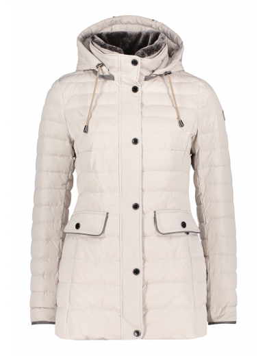 Winter jacket With a detachable hood - Gil Bret - 90506256