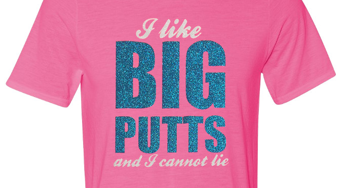 Custom Glitter Shirts - Ad Trends Advertising, Inc