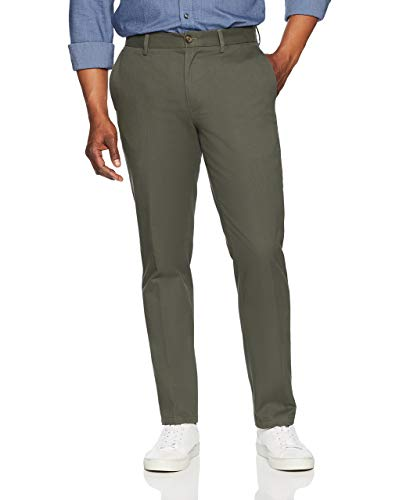Green Chinos: Amazon.com
