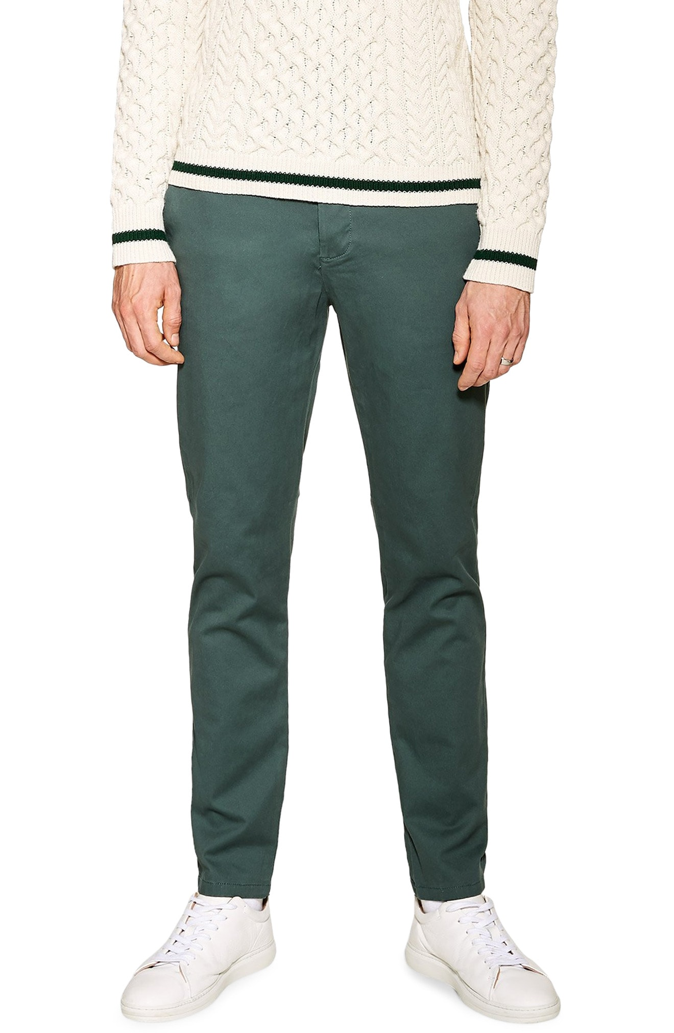 Men's Green Chinos & Khaki Pants | Nordstrom