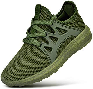 Amazon.com: Green - Sneakers / Shoes: Clothing, Shoes & Jewelry