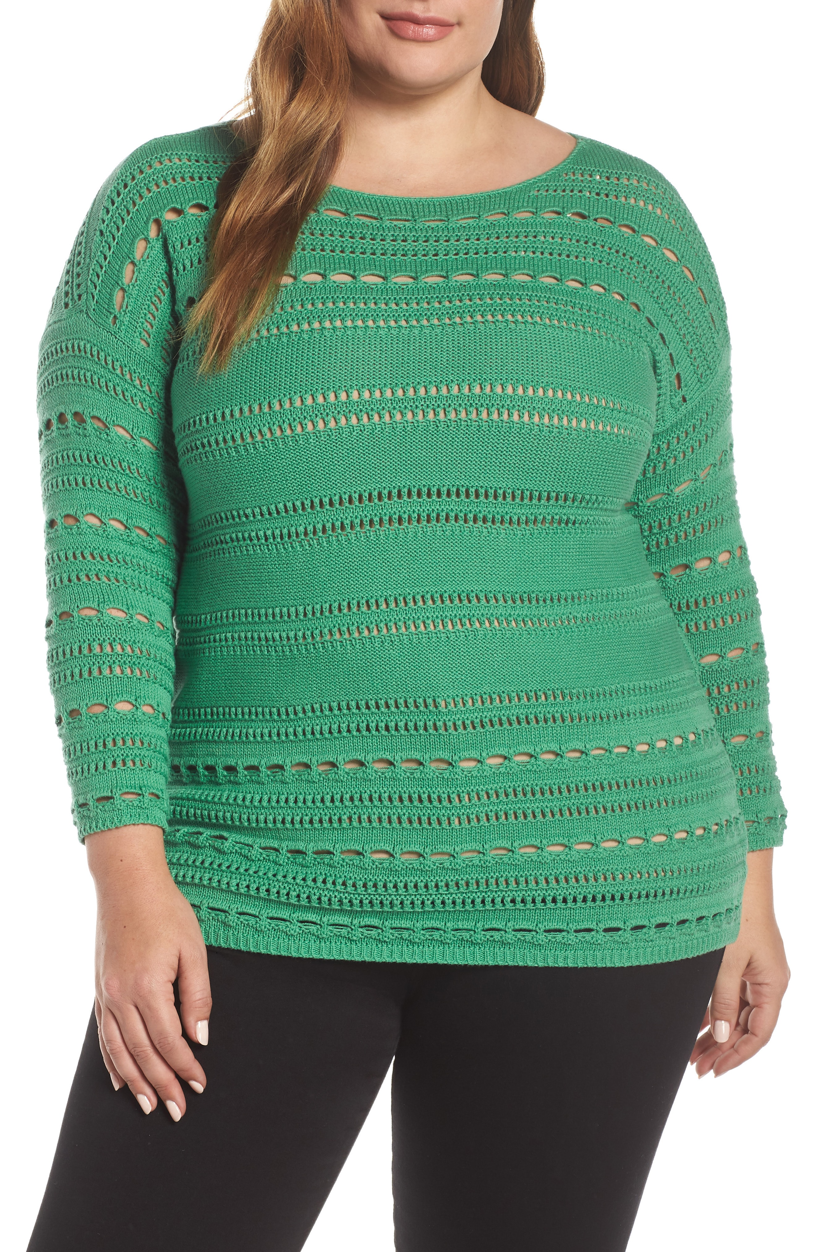 green sweaters for women | Nordstrom