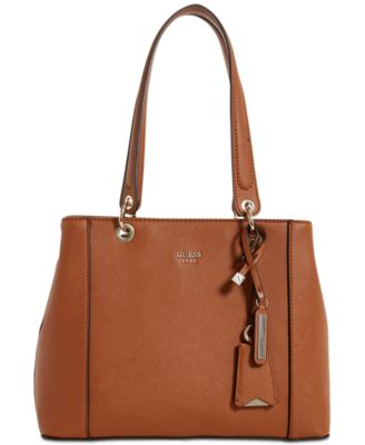 GUESS Kamryn Shoulder Bag & Reviews - Handbags & Accessories - Macy's