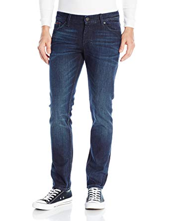 Tommy Hilfiger Denim Men's Jeans Original Skinny Sidney Jean at