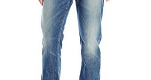 Tommy Hilfiger Denim Men's Jeans Original Ryan Straight Fit Jean at