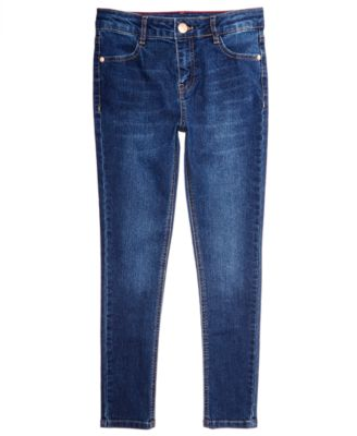 Tommy Hilfiger Tommy Hilfiger Big Girls Denim Jeans - Jeans - Kids