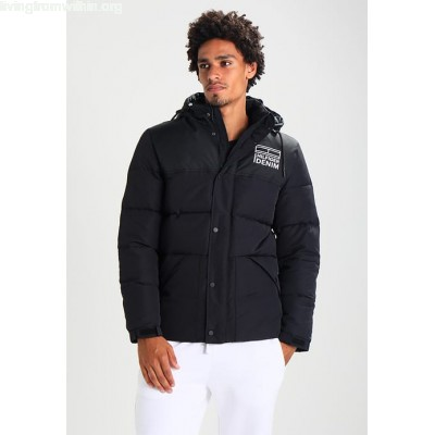 Hilfiger Denim HD X ZALANDO Winter jacket stretch limo sHuSyVNH