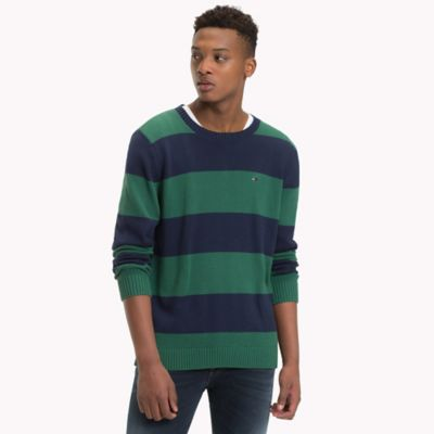 Tommy Classics Block Sweater | Tommy Hilfiger