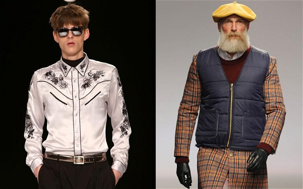 Hipster fashion (and why you should avoid it) - Telegraph