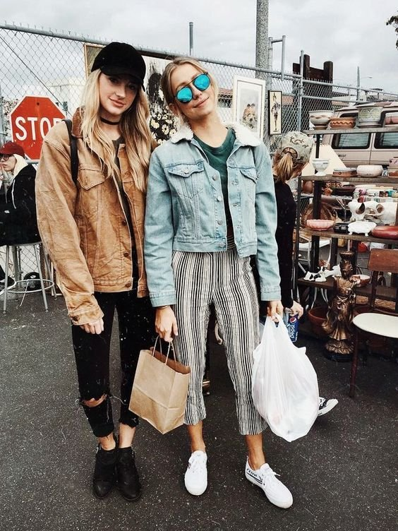 25+ Swanky & Fancy Hipster Outfits 2017