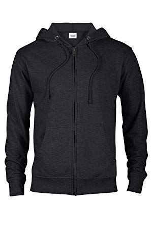 Amazon.com: Casual Garb Hoodies for Men Lightweight Fitted Heather