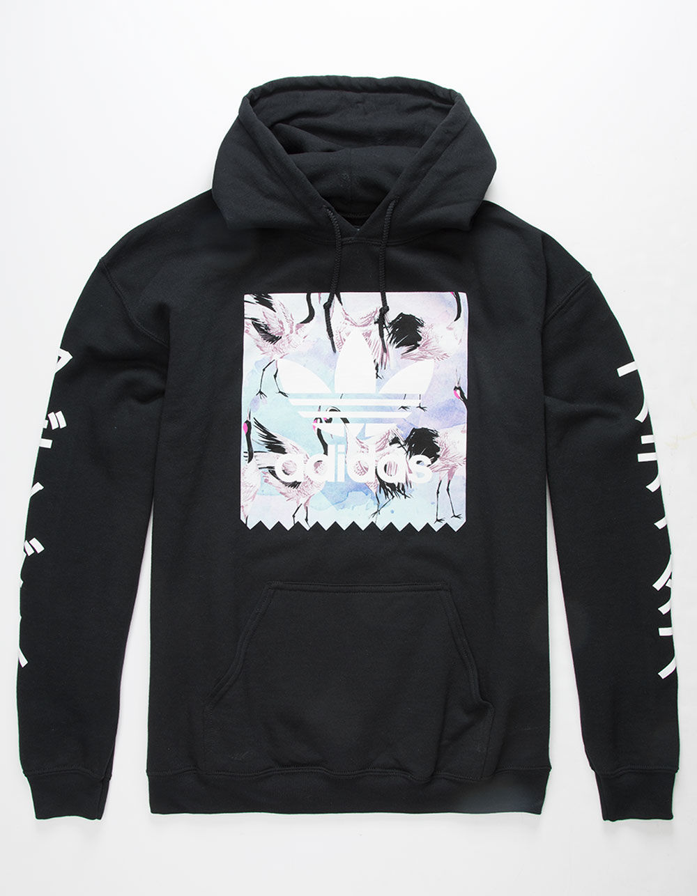 Hoodies for Men & Men's Sweatshirts | Tillys