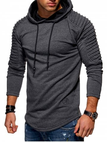 Mens Hoodies | Cheap Cool Hoodies For Men Online Sale | DressLily.com