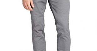 Amazon.com: Hugo Boss Men's Rice Golf Trouser Pants (Grey) - 48