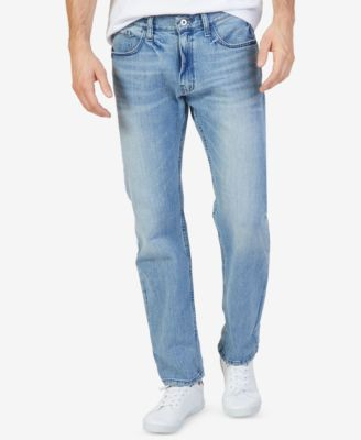 Nautica Men's Stretch Relaxed-Fit Jeans & Reviews - Jeans - Men - Macy's