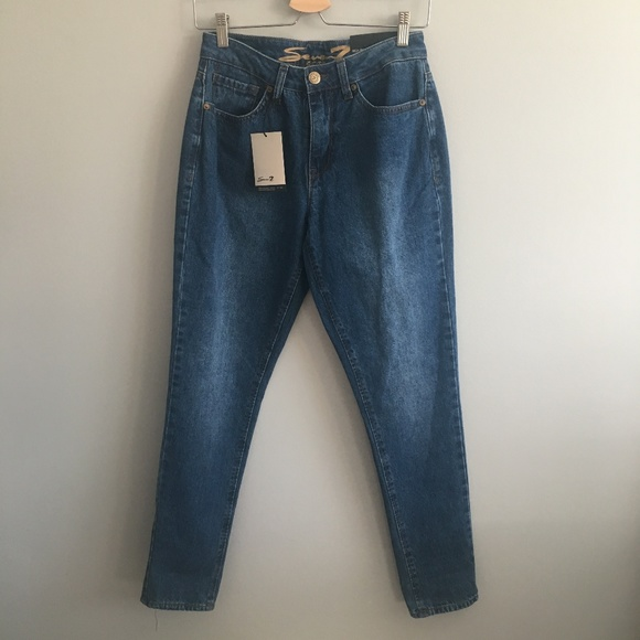 Jeans in size 134