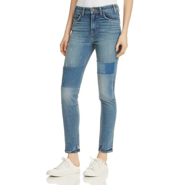 Levi's 721 Womens Jeans Size 26 X 30 Vintage High Rise SKINNY