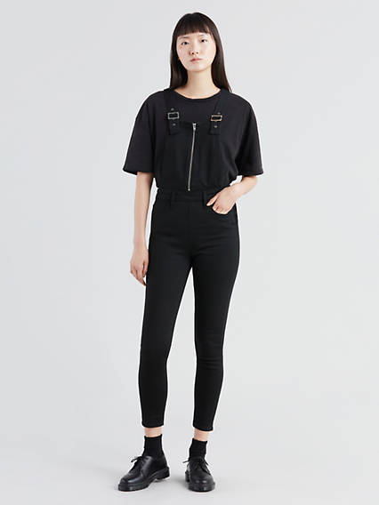 Overalls - Shop Jean Overalls for Women | Levi's® US