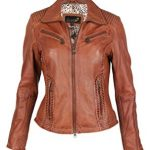 Jilani leather jackets