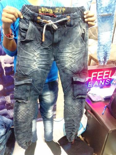 Joker Jeans - Joker Funky Man Jeans Manufacturer from Delhi