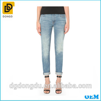 The Wholesale Pants Women Jeans Jeans Skinny Joker Jeans For Young