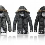 Joop Winter Jackets