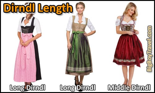 How To Dress For Oktoberfest In Munich: What To Wear