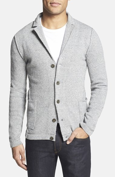 Boss Orange Adalbergs Five Button Knit Blazer, $235 | Nordstrom