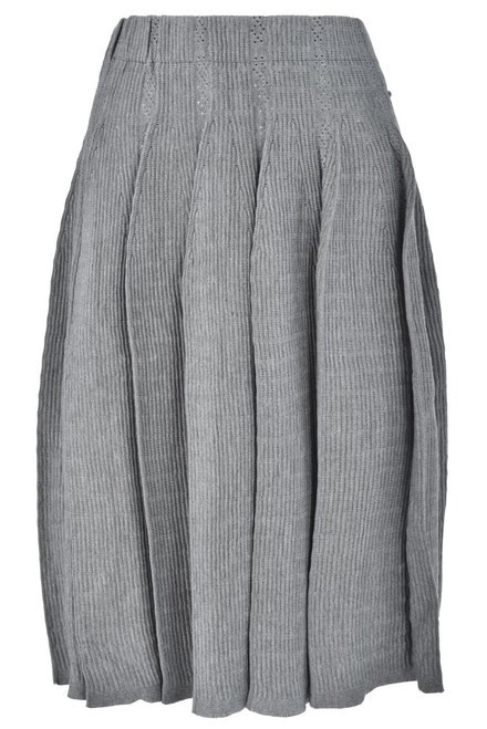 BGDK Ladies Knitted Skirt - Double Header USA