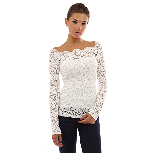 Women's Lace Tops: Amazon.com