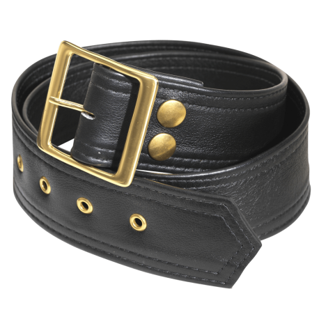 Soft Leather Belts - Firenze Leather Belt to Match Your Vanson Jacket