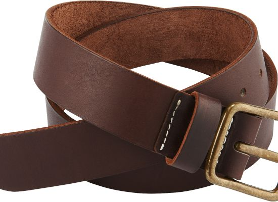 Trendy accessory of the season – the leather belt