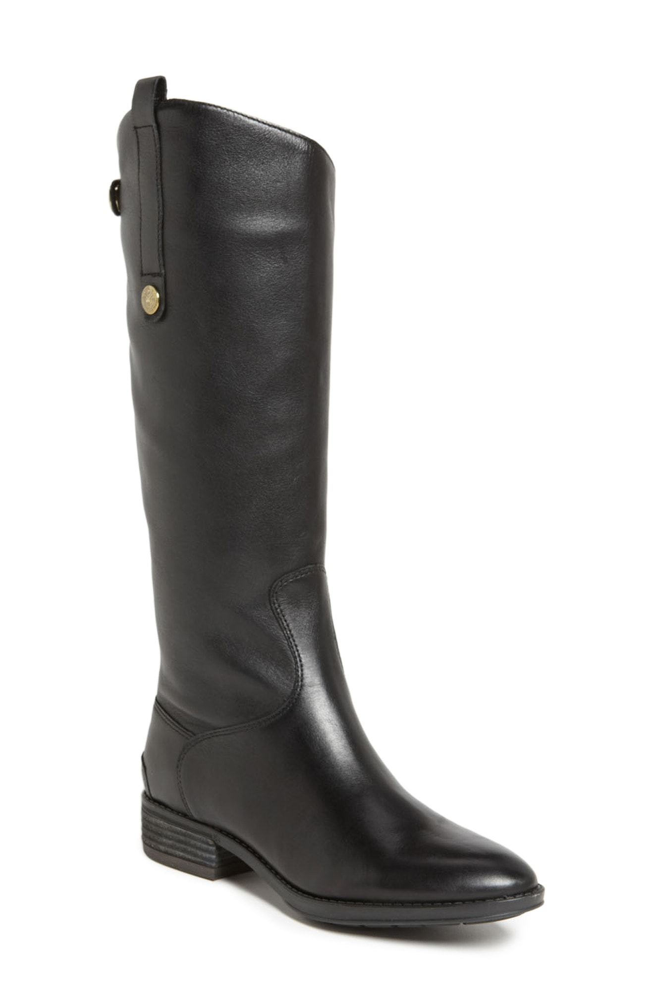 leather boots | Nordstrom
