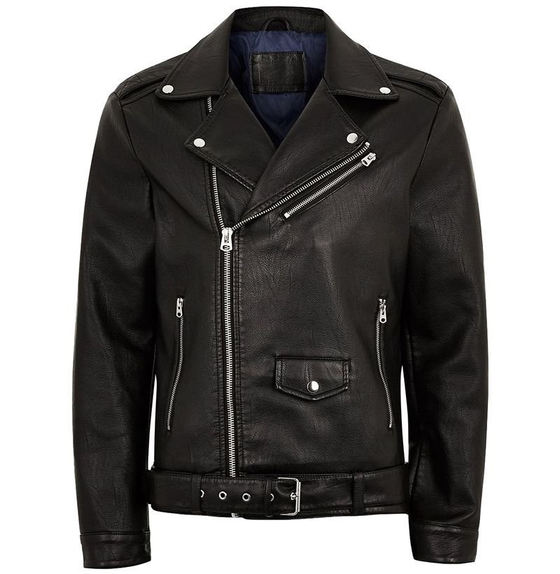Best Affordable Leather Jackets for Men - The Best Leather Jackets