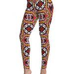 Leggings with Pattern