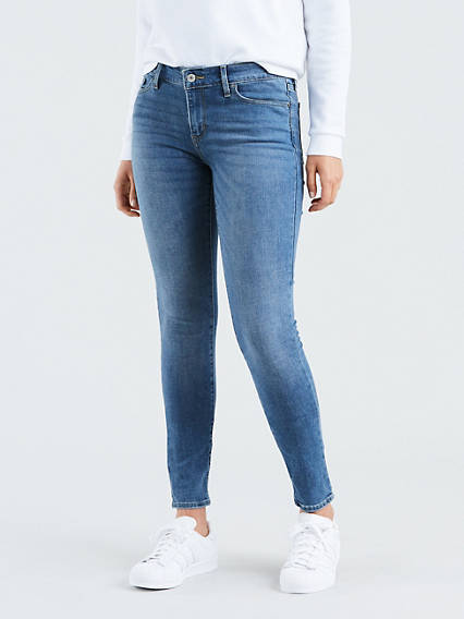 Skinny Jeans for Women - Shop Denim Skinny Fit Jeans | Levi's® US