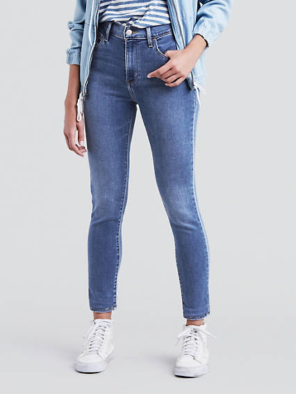 Women's Jeans - Shop All Levi's® Women's Jeans | Levi's® US