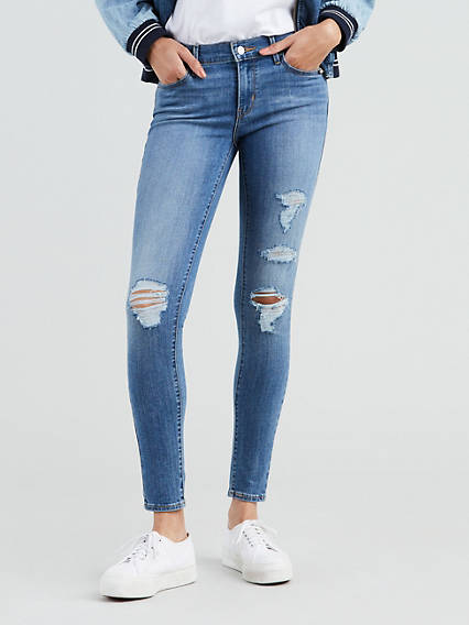 710 Super Skinny Women's Jeans with Stretch   Levi's® US