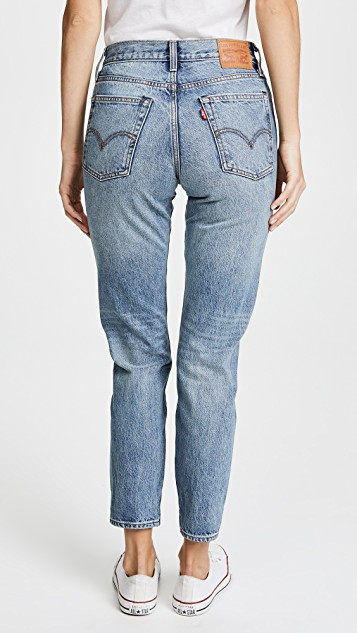 Levi's Wedgie Icon Jeans | SHOPBOP