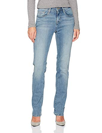 Levi's Women's 505 Straight Jeans at Amazon Women's Jeans store