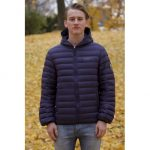 Practical and chic – the Light Down Jacket