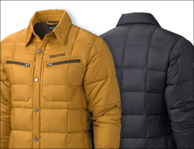 5 Best Lightweight Down Jackets for Men - Gear Patrol
