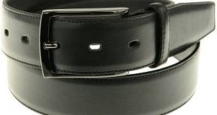 Lloyd Belts u2022 genuine leather u2022 black | Hemden.de