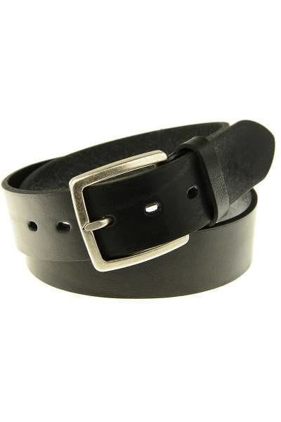 Lloyd Belts u2022 100% calf leather u2022 black | Hemden.de